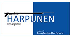 Undervandsjagtklubben Harpunen